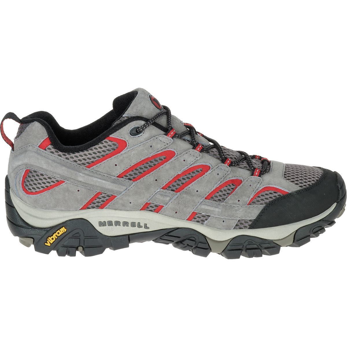 photo: Merrell Men's Moab 2 Ventilator trail shoe