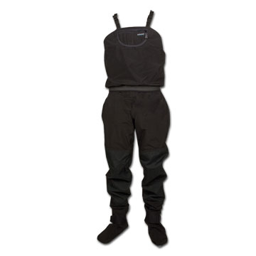photo: Kokatat Women's Gore-Tex Whirlpool Bib paddling pant