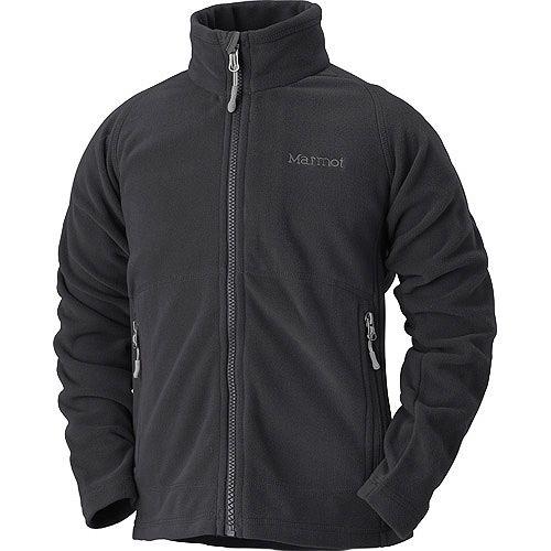 photo: Marmot Boys' Reactor Jacket fleece jacket