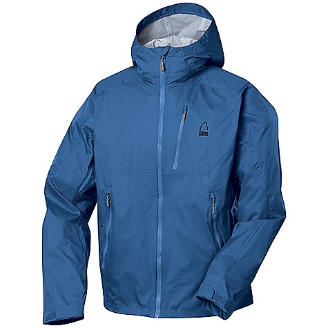 photo: Sierra Designs Stellar Jacket waterproof jacket