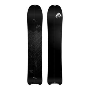 photo: Jones Snowboards Ultracraft Splitboard splitboard