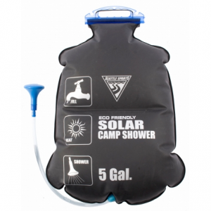 photo: Seattle Sports PVC-Free Solar Shower hygiene supply/device