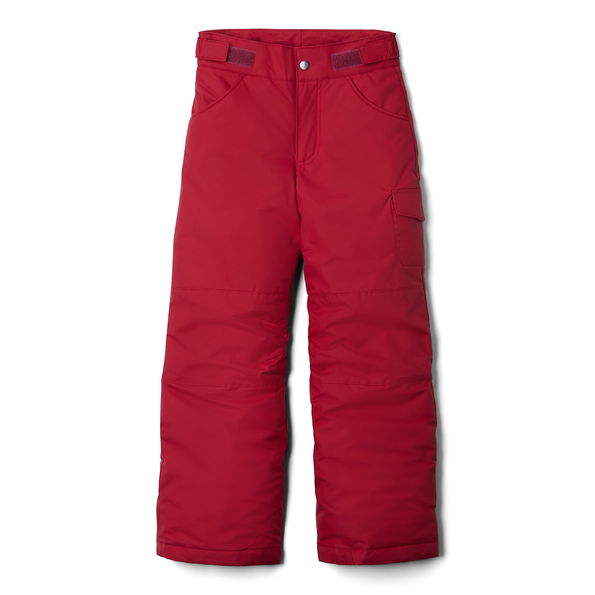 photo: Columbia Starchaser Peak Pant synthetic insulated pant
