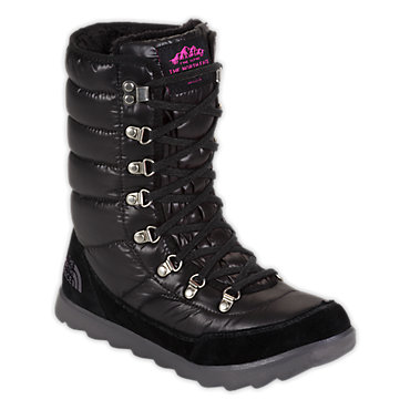 The North Face Thermoball Lace 8 Boot