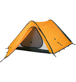 photo: Eureka! Tundraline 3 four-season tent