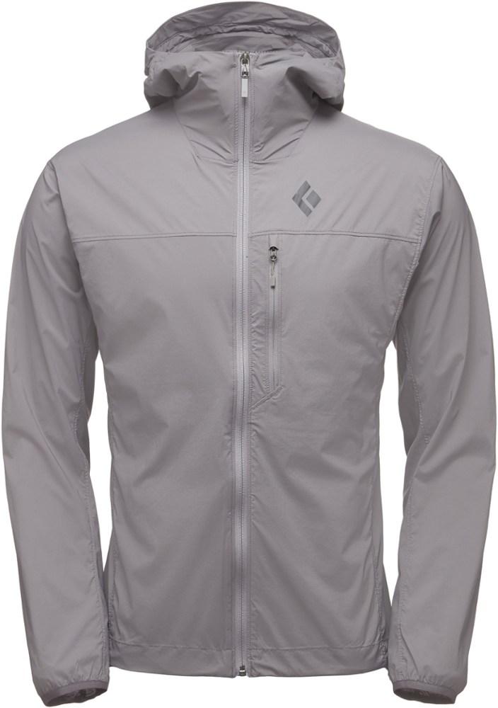 photo: Black Diamond Men's Alpine Start Hoody wind shirt