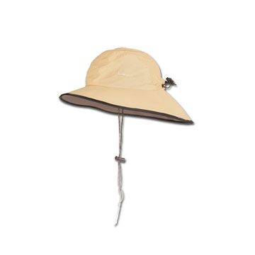 photo: Kokatat Destination Sunwester sun hat