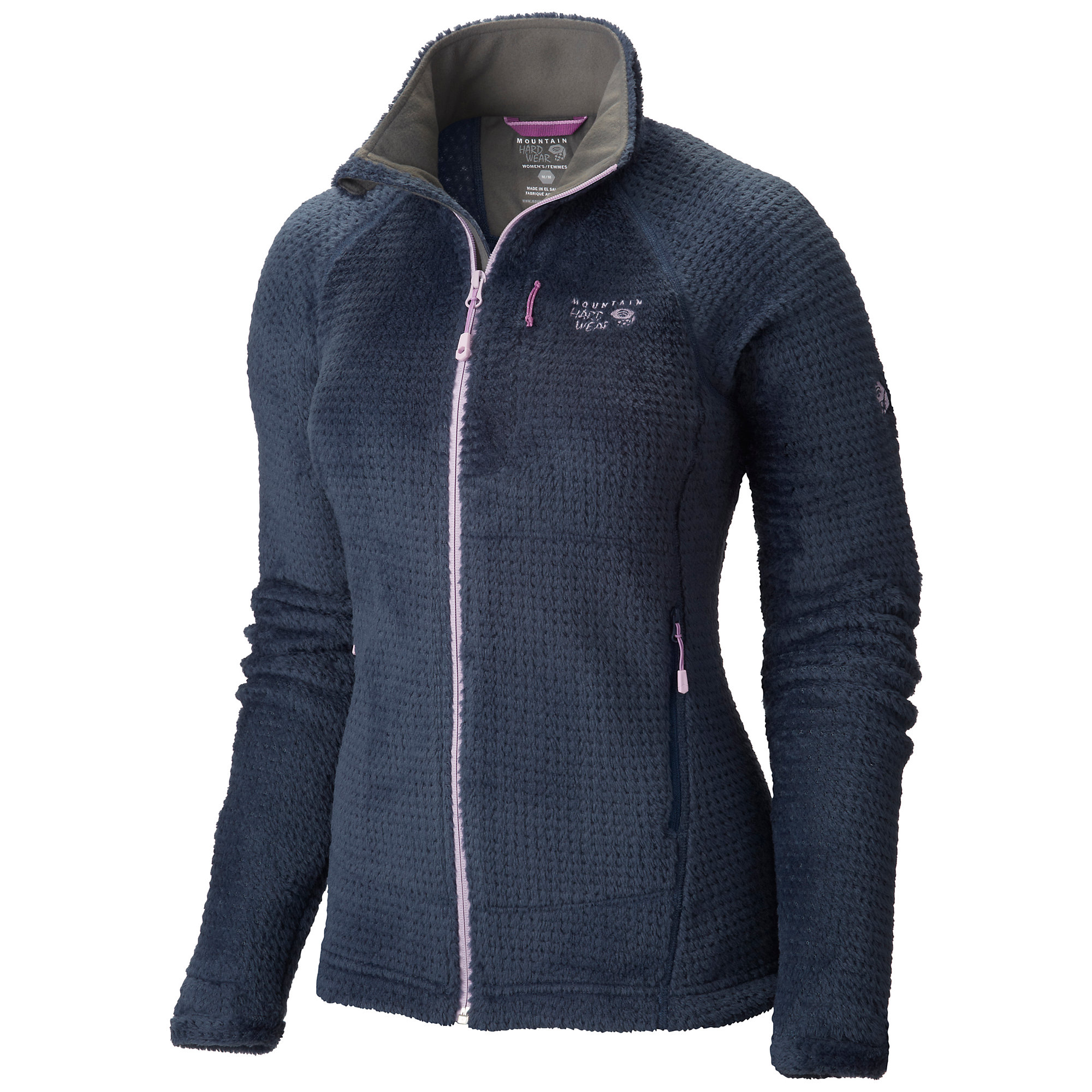 Mountain Hardwear Monkey Woman Grid II Jacket