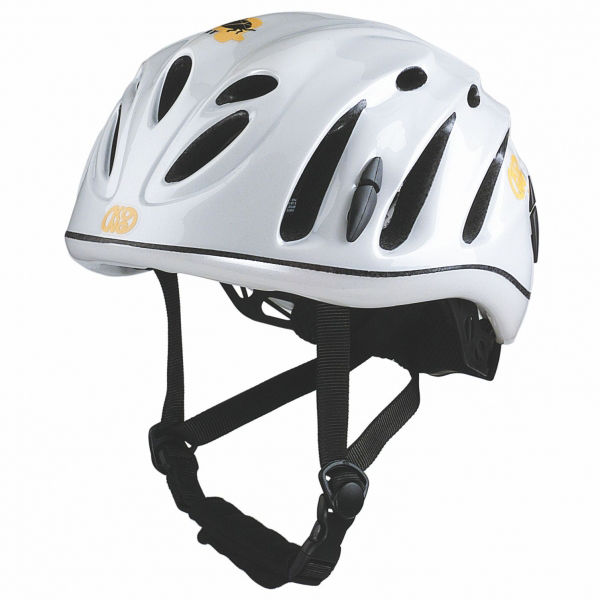 photo: Kong Scarab climbing helmet