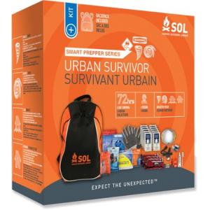 SOL Urban Survivor Kit
