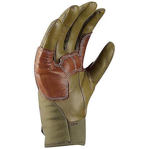 photo: Arc'teryx MX Glove insulated glove/mitten