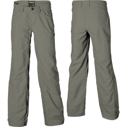 photo: Mountain Khakis Snake River Pant hiking pant