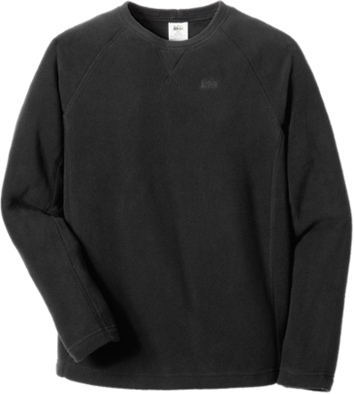 photo: REI Heavyweight Crew Long Underwear Top base layer top