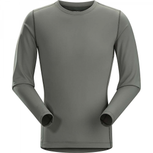 photo: Arc'teryx Men's Phase AR Crew LS base layer top