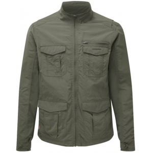 Craghoppers Nat Geo Insect Shield Havana Jacket