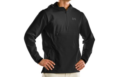 photo: Under Armour High Tide Softshell Hoody soft shell jacket