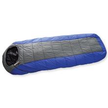photo: Mountainsmith Boreas 40 warm weather (above 35°f) sleeping bag