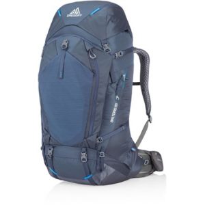 photo: Gregory Baltoro 85 expedition pack (4,500+ cu in)