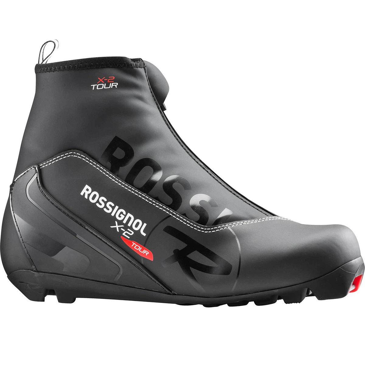 photo: Rossignol X-2 nordic touring boot