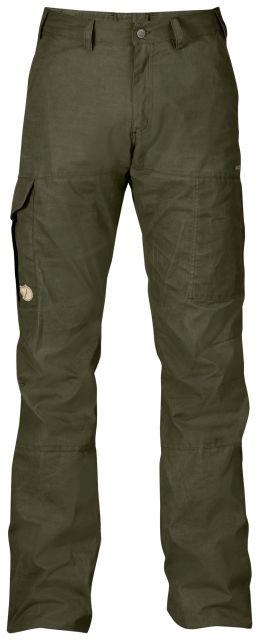 photo: Fjallraven Karl MT Trousers hiking pant