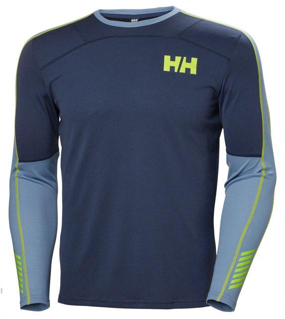 photo: Helly Hansen HH Lifa Active Crew base layer top