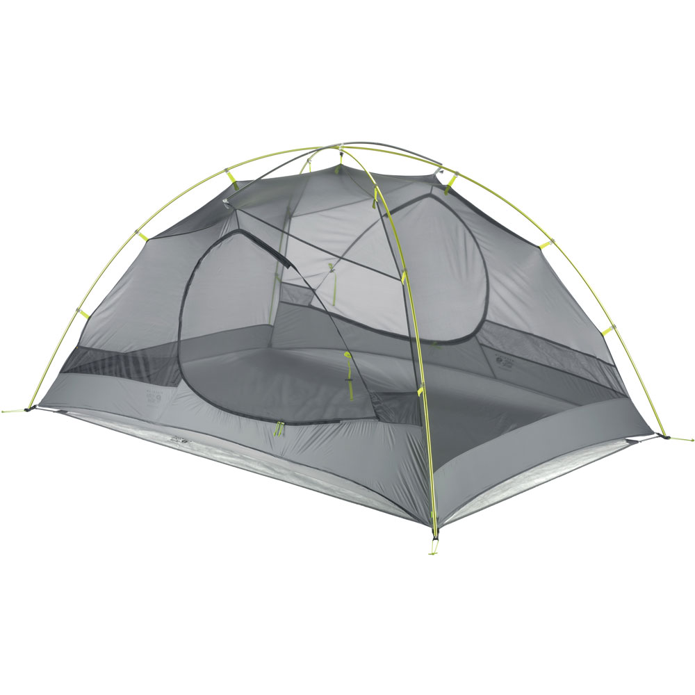 photo: Mountain Hardwear Skyledge 3 DP three-season tent
