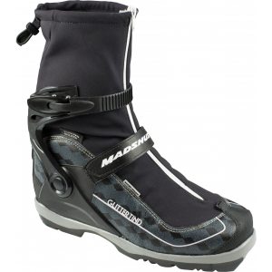 photo: Madshus Glittertind BC nordic touring boot