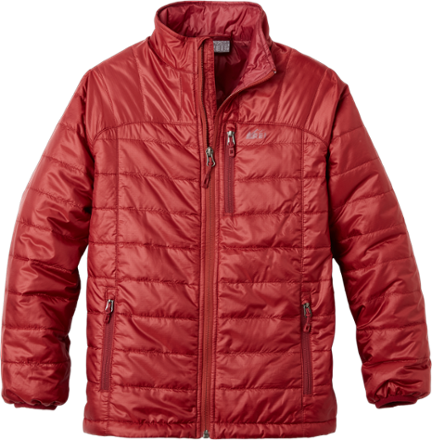 photo of a REI outdoor clothing product