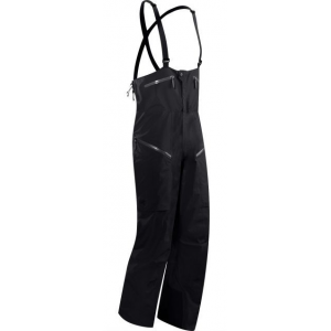 photo: Arc'teryx Men's Stinger Bib waterproof pant