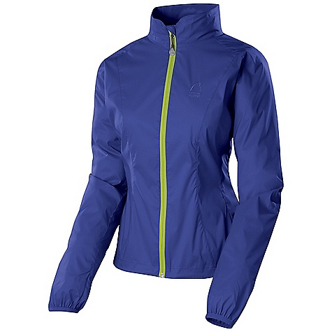 photo: Sierra Designs Cloud Windshell wind shirt