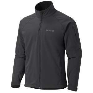 photo: Marmot Gravity Jacket soft shell jacket