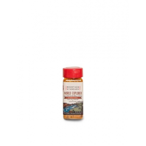 Backpacker's Pantry Mountain Standard World Explorer Spice Blend