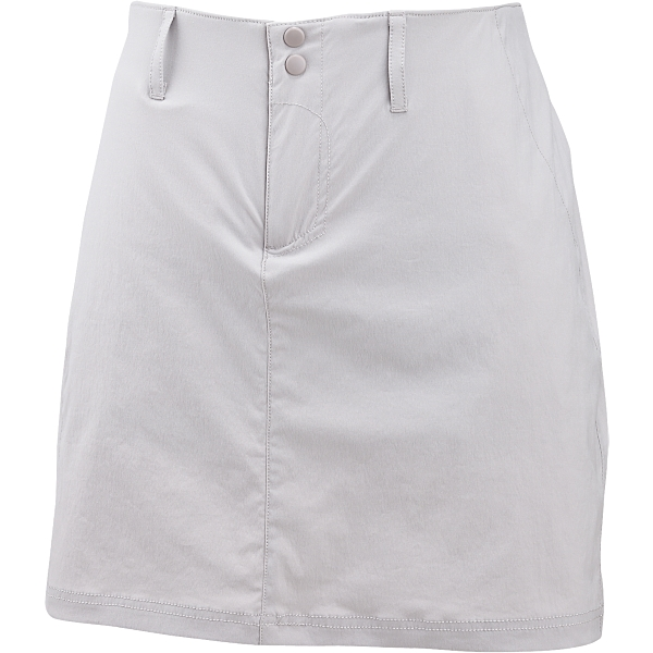 photo: Merrell Belay Skirt hiking skirt
