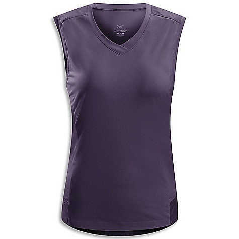 Arc'teryx Mentum Comp Sleeveless