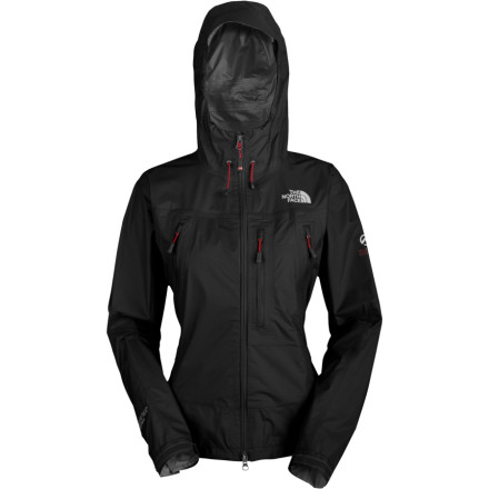 The North Face Meru Paclite Jacket