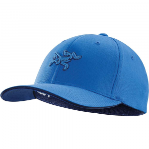 photo: Arc'teryx Embroidered Bird Cap cap