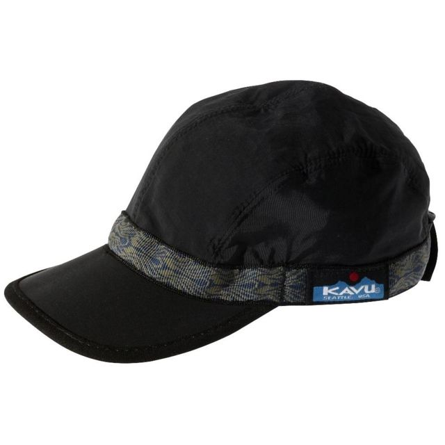 photo: Kavu Strapcap cap