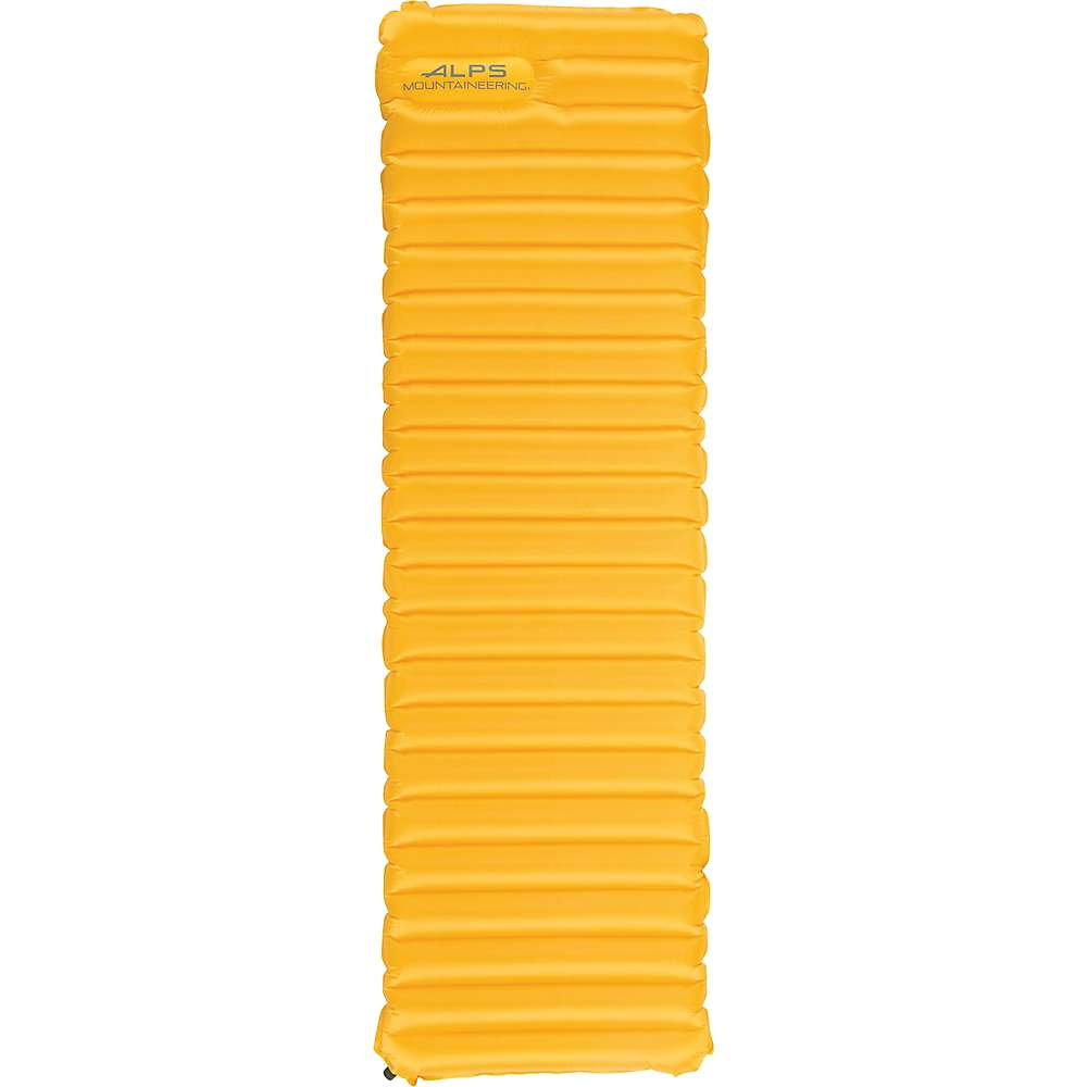 photo: ALPS Mountaineering Featherlite Air Pad air-filled sleeping pad