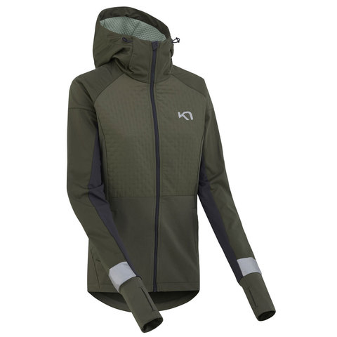 photo: Kari Traa Tove Jacket down insulated jacket
