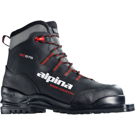 photo: Alpina BC 575 nordic touring boot