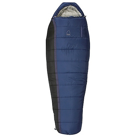 photo: Sierra Designs Whoa Nelly 25 3-season synthetic sleeping bag