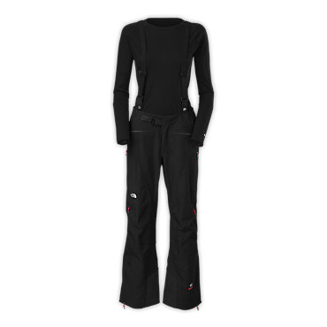 photo: The North Face Women's Alloy Pant snowsport pant