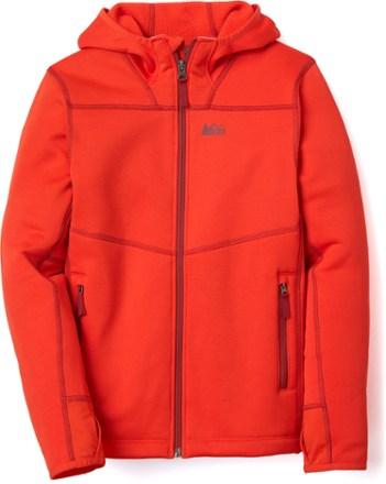 photo: REI Boys' Activator Fleece Jacket fleece jacket