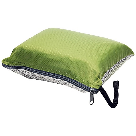 photo: Big Agnes Sleeping Giant Pillow Deluxe pillow