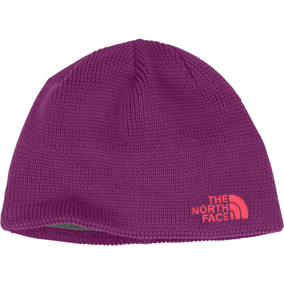 photo: The North Face Kids' Bones Beanie winter hat