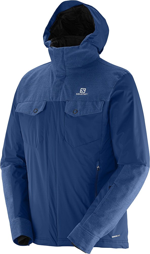 Salomon Snowtower Jacket