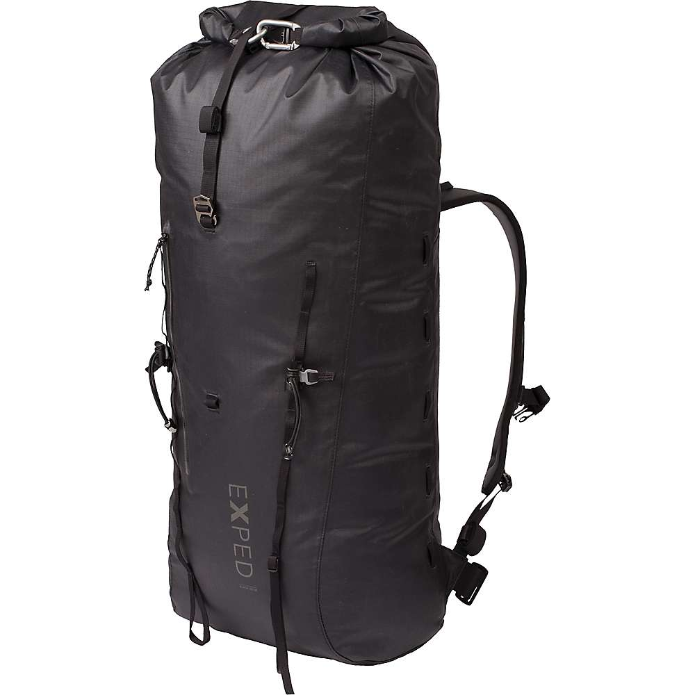 Exped Black Ice 55