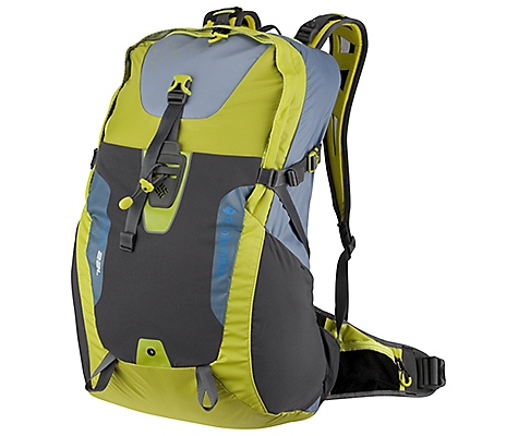 photo: Columbia Vixen 22L daypack (under 35l)