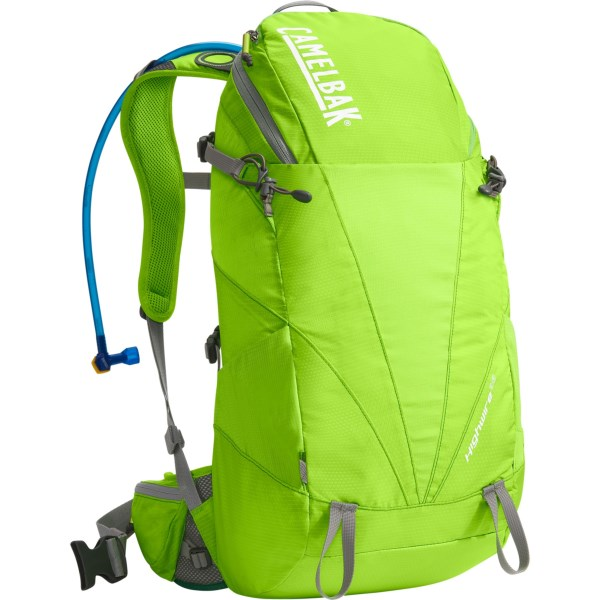 photo: CamelBak Highwire 25 hydration pack