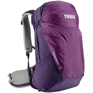 photo of a Thule daypack (under 2,000 cu in)
